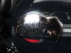 HARLEY-DAVIDSON - FLHTCU Ultra Classic Elec Glid