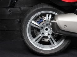 BMW - C 650 GT