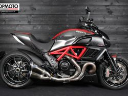 Diavel Carbon ABS