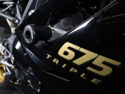 TRIUMPH - Daytona 675