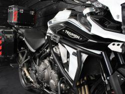 TRIUMPH - Tiger 1200 SE Alpine Edition