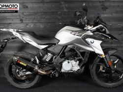 G 310 GS ABS  A2 Rbw