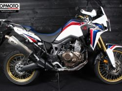 CRF 1000 L Africa Twin ABS