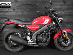 XSR 125 ABS - YAMAHA