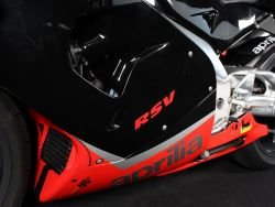 APRILIA - RSV 1000
