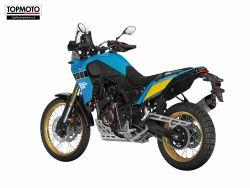 YAMAHA - Tenere 700 ABS Rally Edition