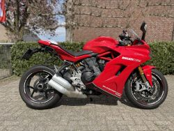 DUCATI - Supersport S Rood