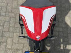 DUCATI - Supersport S Rood