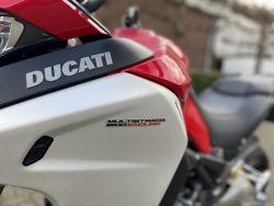 DUCATI - MTS 1200 ENDURO