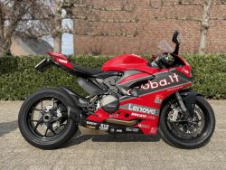 DUCATI - Panigale V2 Red