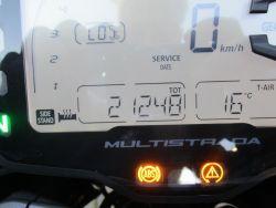 DUCATI - Multistrada 950