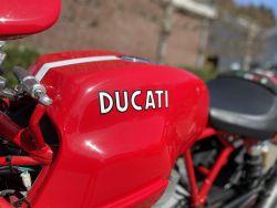 DUCATI - Classic sport S1000