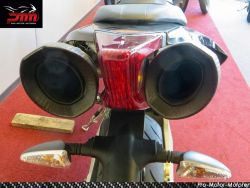 APRILIA - SMV 1200 DORSODURO ABS