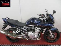 SUZUKI - GSF 650 SA