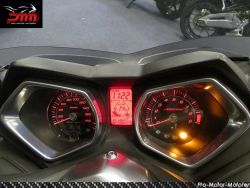 YAMAHA - YP 400 R X-MAX IRON MAX ABS