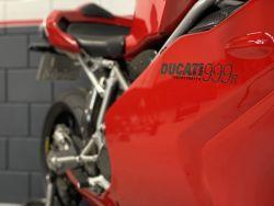 DUCATI - 999R