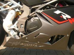 MV AGUSTA - F4 1000 R