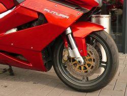 APRILIA - RST 1000 Futura
