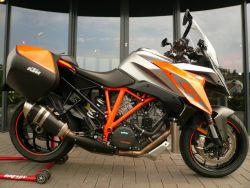 1290 SUPERDUKE GT ABS - KTM