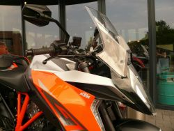 KTM - 1290 SUPERDUKE GT ABS