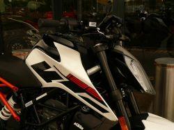 KTM - 125 DUKE ABS