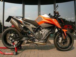 790 DUKE ABS - KTM