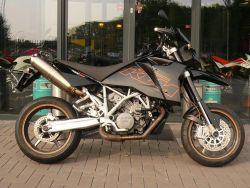 950 SUPERMOTO - KTM