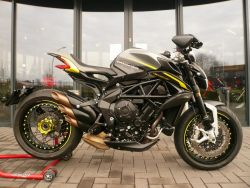 DRAGSTER 800 RR EAS ABS