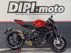 BRUTALE 800 ROSSO EAS
