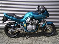 GSF600S