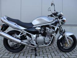 GSF600N