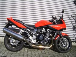 GSF650 S ABS