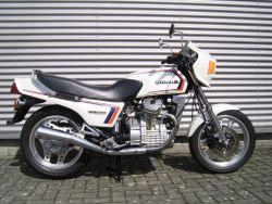 CX500E - HONDA