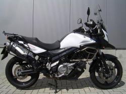 DL650A