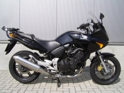 CBF600S ABS