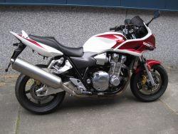 HONDA - CB 1300 sa abs