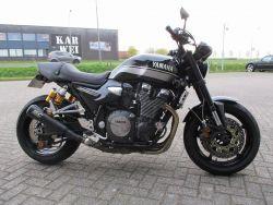 XJR 1300 - YAMAHA