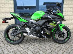 Ninja 650 KRT Edition