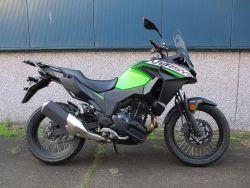 VERSYS X 300