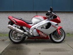YZF 1000 R Thunderace