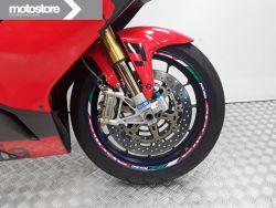 APRILIA - RSV 1000 R