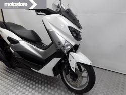 YAMAHA - N-MAX 125 ABS