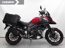 DL 1000 V-STROM ABS