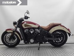 INDIAN - SCOUT