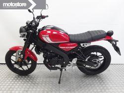 YAMAHA - XSR 125