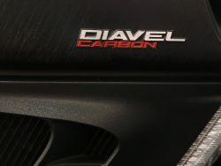 DUCATI - Diavel Carbon