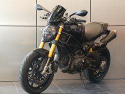 DUCATI - Monster 1100 S ABS