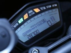 DUCATI - Hypermotard 939