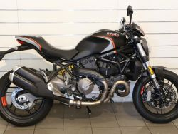 Monster 821 Dark Stealth - DUCATI