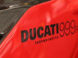 DUCATI - 999 R